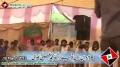 [18th] برسی شھید ڈاکٹر محمد علی نقوی - Speech By Cp Shoba Talbaat - 10 March 2013 - Lahore - Urd