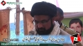 [18th] برسی شھید ڈاکٹر محمد علی نقوی - Speech By Hasnain Gardezi - 10 March 2013 - Lahore - Urdu