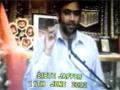 Must Listen - Shaheed Sibte Jafar Perspective on His Own Death - 2002 - Urdu