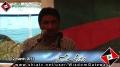 [یوم مصطفیٰ ص] Naat by Br. Muhammad Hussain - University of Karachi - 12 March 2013 - Urdu