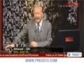 [22 Mar 2013] Obama reaffirms eternal ties with israel - English