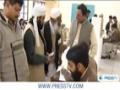 [22 Mar 2013] Pakistani politicans meet to choose a caretaker prime minister - English