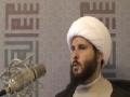 Religious Pluralism - Sheikh Hamza Sodagar - English