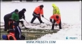 [25 Mar 2013] Britain cold snap impacts economy and energy - English