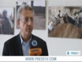 [25 Mar 2013] Palestinians left with little hope after Obama visit - English