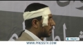 [25 Mar 2013] Egyptian parties accuse each other on Friday violence - English