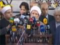 [23 Mar 2013] Funeral of Sh Bouti الشيخ محمد يزبك في تشييع الشيخ البوطي Arabic