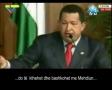 Hugo Chavez dhe Imam Mehdiu (a.s) - Albanian