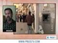 [03 April 2013] International creditors take Cypriots savings give austerity - English