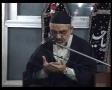 [3] Shahadat e Bibi Fatima Zehra SA - Majalis 1434-2013 - Moulana Ali Murtaza Zaidi - Urdu