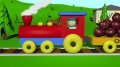The Fruit Train 2 - Learning for Kids - English