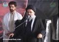 تابوت مجلس 72 Taboot Majlis - Ustad Syed Jawad Naqavi - Urdu