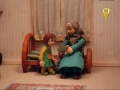 داستانهای فرشته: ساعت - Farsi