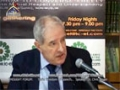 Thought Forum Topic, Freedom of Speech 8th Feb 13 - English