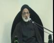 HIWM Syed Askari Majlis 03 Ashra e Fatimiya 2013 Kuwait 7th April - Urdu Urdu