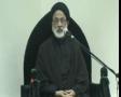 HIWM Syed Askari Majlis 06 Ashra e Fatimiya 2013 Kuwait 10th April - Urdu