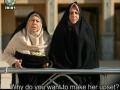 [Movie] The ways of traveling سینمایی - ره و رسم سفر - Farsi sub English