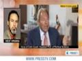 [13 April 2013] Syrians ready to defend Assad Govt - English