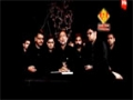 [1] Manqoosh Hai - Shaheed Ustad Syed Sibte Jaffar Zaidi Noha 2013 - Urdu