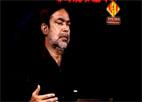 [2] Kisi Ney - Shaheed Ustad Syed Sibte Jaffar Zaidi Noha 2013 - Urdu