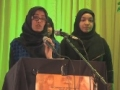 [4] SHARE Fundraising Event - Houston,TX - Presentation by Sisters - 7 April 2013 - English