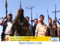 [14 April 2013] Syrian groups must renounce violence - English