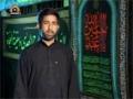Marsiya Hazrat Fatima Zahra (S.A) - (مرثیہ حضرت فاطمہ (س - Urdu
