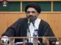 *MUST WATCH* مظلومیت شیعہ و مظلومیت مولا علی Ustad Syed Jawad Naqavi (2009) - Urdu