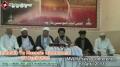 [19 April 2013] MWM Karachi press conference regarding Labbaik Ya Hussain a.s Conference on 21 April 2013 - Urdu
