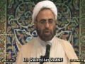 Friday Sermon (19 April 2013) - H.I. Ghulam Hurr Shabbiri - IEC Houston, TX - English