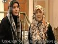 [31] [Serial] The Lodgers خوش نشینها - Farsi sub English