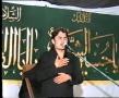 SYED RAZA ABBAS ZAIDI Amma Main Thak Gaya Hoon Noha-Urdu