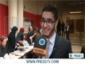 [21 April 2013] Muslim students in France discuss Islamophobia - English