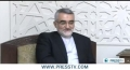 [22 April 2013] Iran reiterating support for Syria its people - English