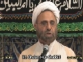 Friday Sermon (26 April 2013) - H.I. Ghulam Hurr Shabbiri - IEC Houston, TX - English