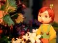 داستانهای فرشته: درخت کاری - Farsi