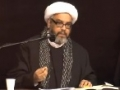 [02] Muharram 1434/2012 Majalis - Sheikh Shabbir Hassanally - English