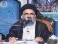 [Congregation] تحریکِ بیداریِ اُمّتِ مُصطفیٰ Speech to Khawateen - Multan 01 May 2013 - Urdu