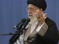 6 May 13 - Rehbar Ali Khamenei دیدار دستاندركاران برگزاری انتخابات Farsi