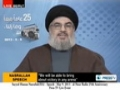 [ENGLISH] Sayyed Hassan Nasrallah (HA) - Speech - 9 May 2013 - 25th Anniversary al-Nour Radio