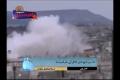[18 May 13] Islamic Jahad Palestine Founder Fathi Shiqaqi shrine demolished by FSA Syria - Urdu