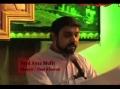 Allah Allah AlRehmaan a Hamd by Syed Ayaz Mufti - Urdu