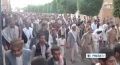 [21 May 13] Yemenis protest against US intervention in their country - English