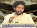 Dars Ehkam 08 - احکام روزہ - Urdu