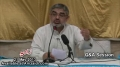 Part 2 Q&A) Political Analysis Program - Zavia - زاویہ - May 21 , 2013 - Post Election Analysis - AMZ - Urd