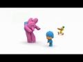 Kids Cartoon - Pocoyo - Mr Big Duck - English