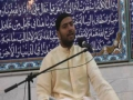 molodi madahi qasida about imam ali pbuh in farsi english and arabic by syed kazmi 2013