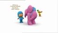 Kids Cartoon - POCOYO - Pocoyos Little Friend - English
