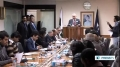 [29 May 13] Pakistan anti-corruption body chief removed - English