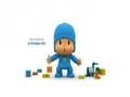 Kids cartoon - POCOYO - Picnic Puzzle - English
